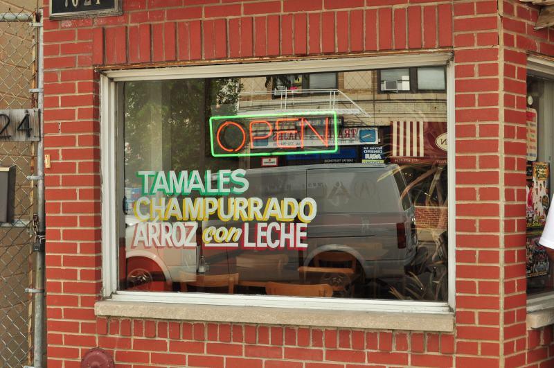 Tamales Lo Mejor De Guerrero.