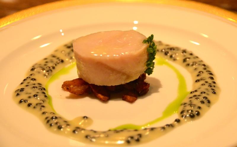 Sturgeon & Caviar